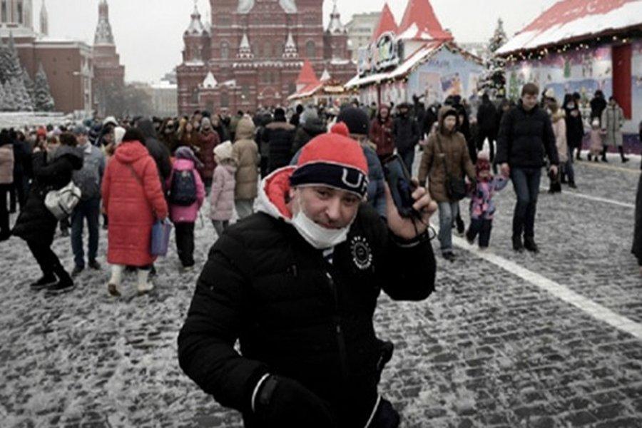 Récord de muertes por coronavirus en Rusia en la última jornada