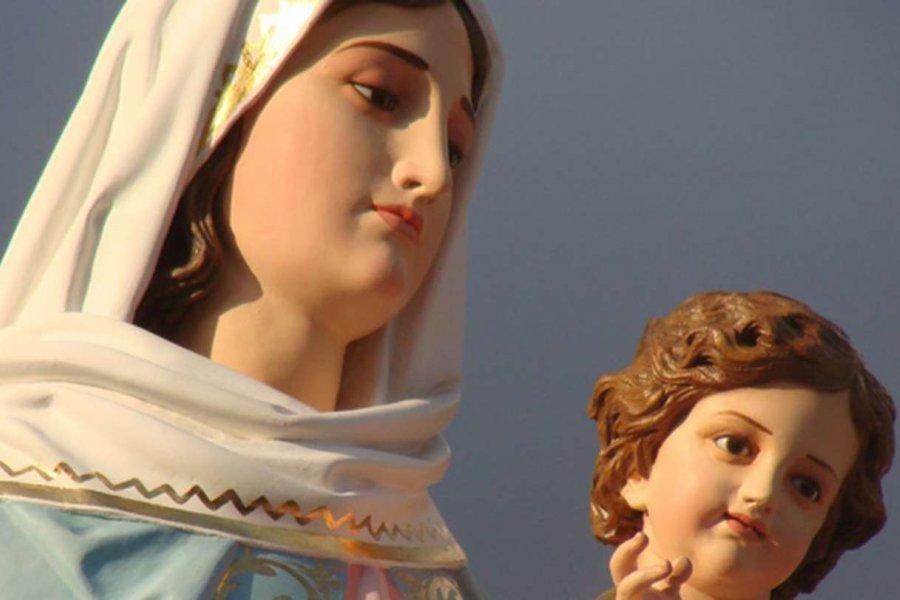 Día de la Virgen del Rosario de San Nicolás: A 38 años de la aparición, un recorrido por la historia de la celebración católica