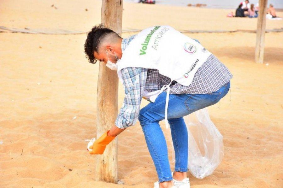 Se realizará una jornada ambiental por una costanera libre de residuos
