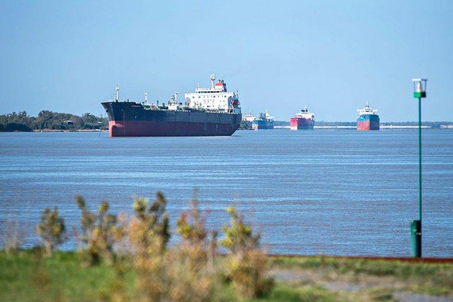 Se perdieron USD 620 millones en exportaciones por la bajante del Paraná