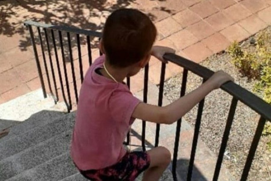 Murió Fede Ledezma, el niño cordobés que luchaba contra el cáncer en España