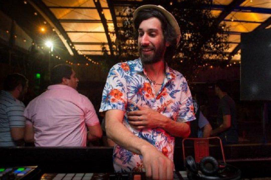 Conmoción en Mar del Plata por el crimen de un conocido DJ