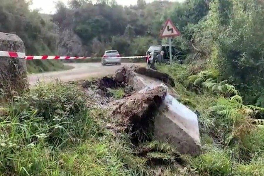 Tragedia en un rally: murieron dos pilotos en un brutal accidente