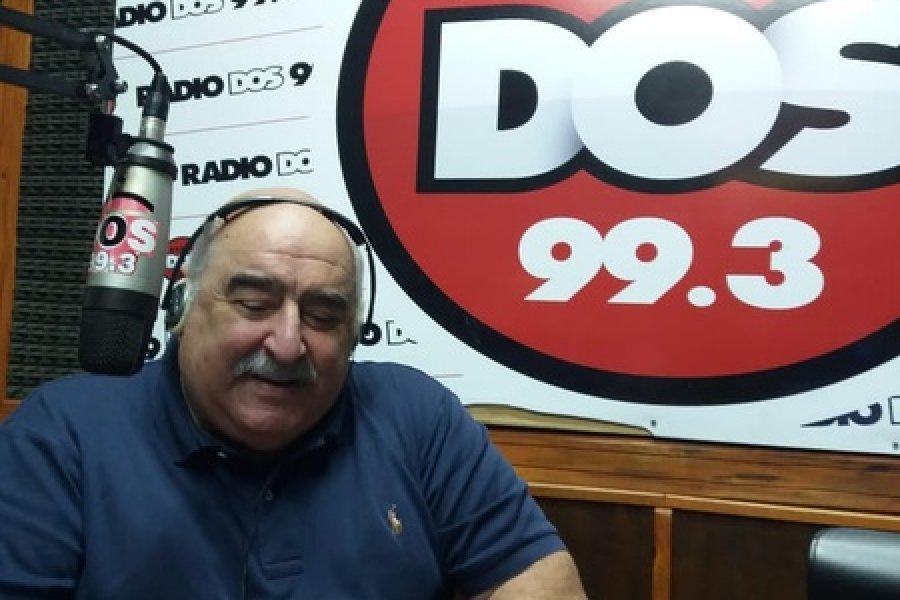 Falleció Raúl Simón