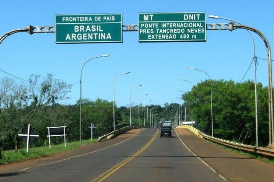 Mientras Corrientes espera, en Misiones ya habilitaron paso fronterizo