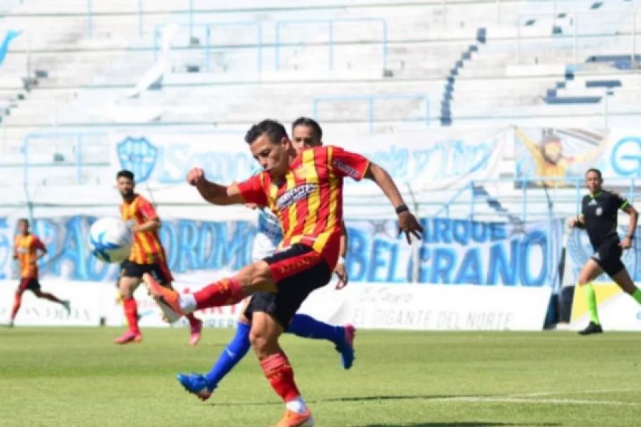 Boca Unidos sin descanso: volvió y entrenó pensando en Sarmiento