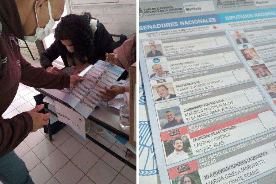 Boleta Única: Se juntaron más de 100.000 firmas para que se implemente en las elecciones de 2023