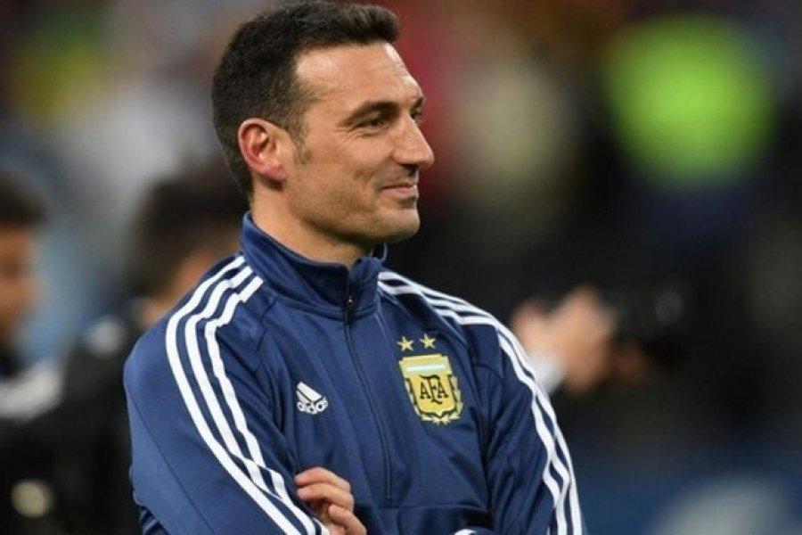 La lista de convocados de la Selección Argentina vs. Paraguay, Uruguay y Perú