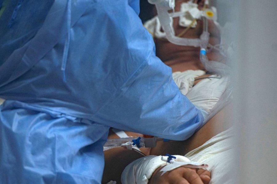 93 fallecimientos y 1.538 nuevos contagios de coronavirus en Argentina