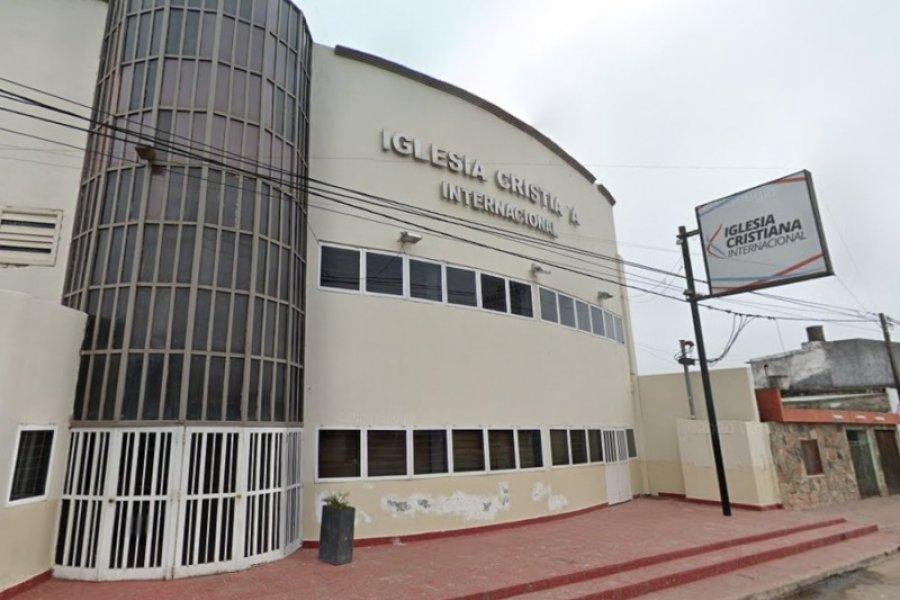 Millonaria condena contra una iglesia evangélica de Resistencia por el abuso de un niño