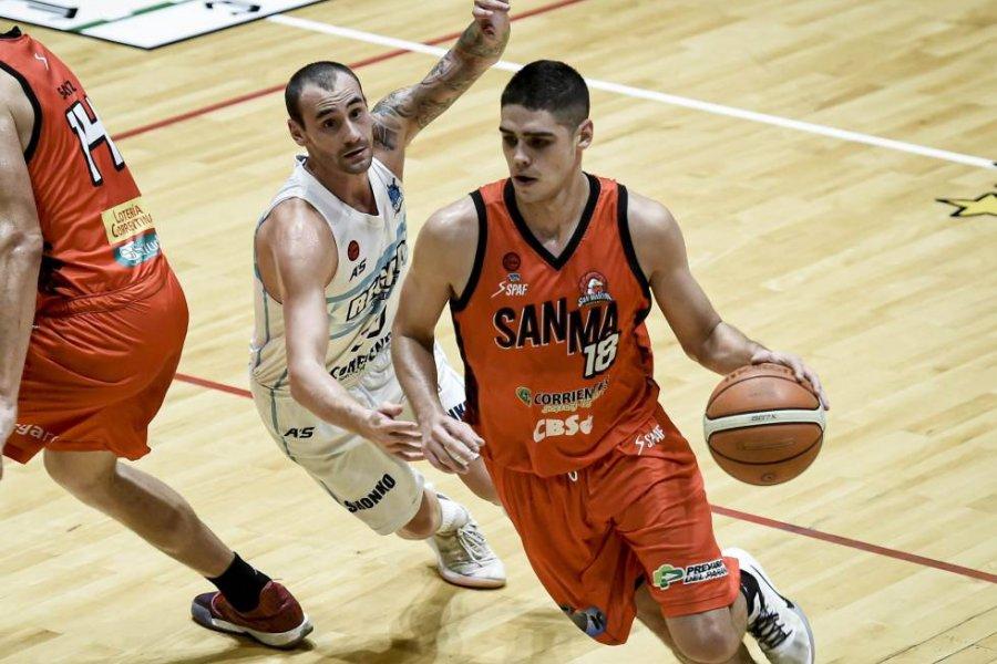 El clásico Regatas-San Martín se juega el domingo 10
