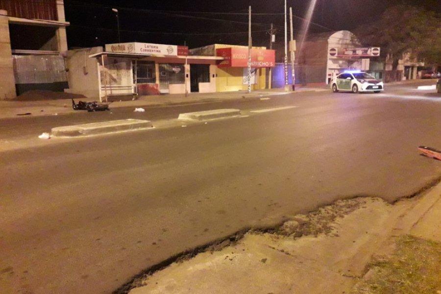 Ofrecen recompensa de $250.000 mil pesos a quien aporte datos sobre el accidente por avenida Armenia