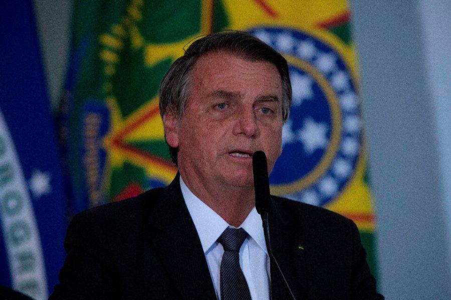 Los mil días de gobierno de Bolsonaro, los peores de nuestras vidas