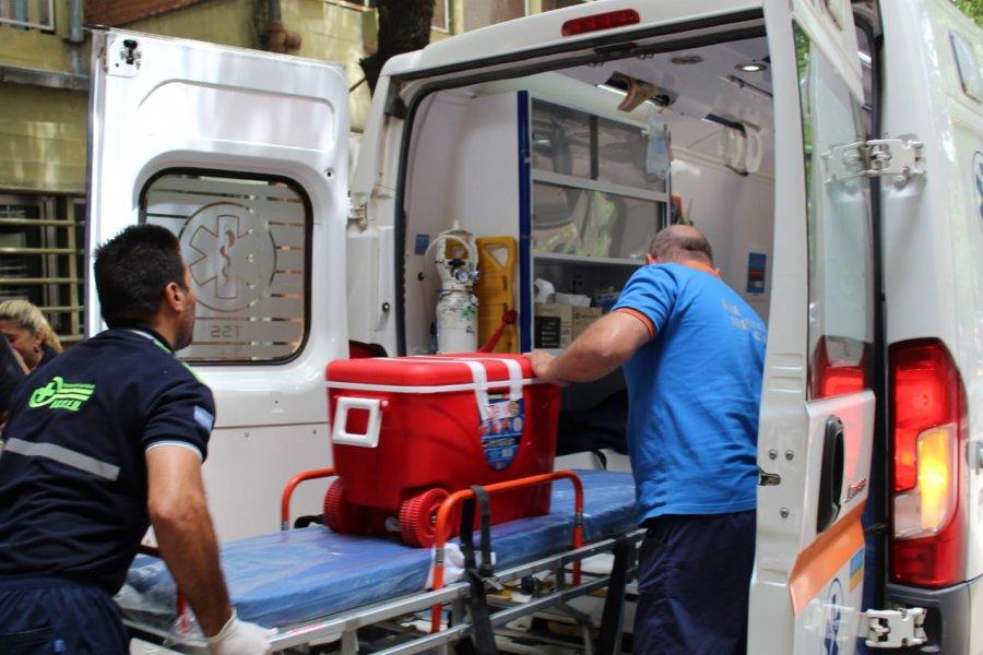 Gran operativo de donación multiorgánico en Chaco permitirá que cinco personas puedan trasplantarse