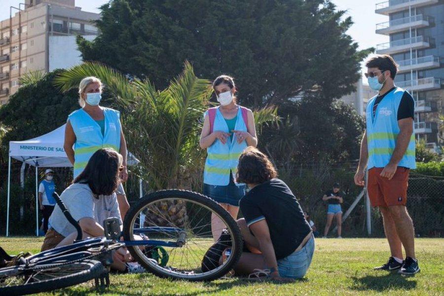 Mar del Plata sin nuevos casos de coronavirus por primera vez en más de un año