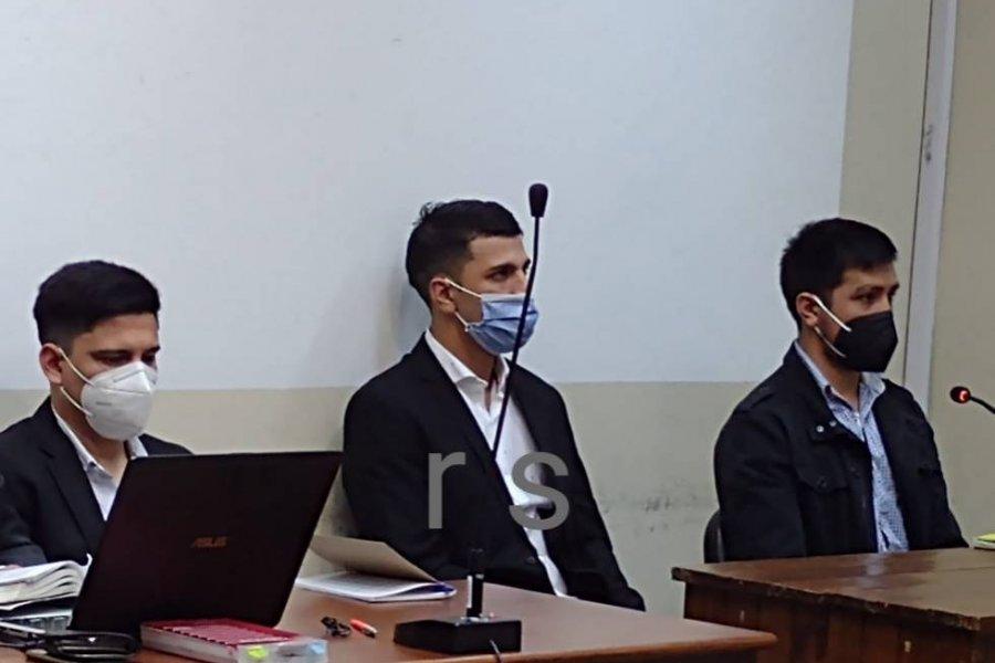Continúa el juicio por el caso de abuso sexual a una joven de Caá Catí