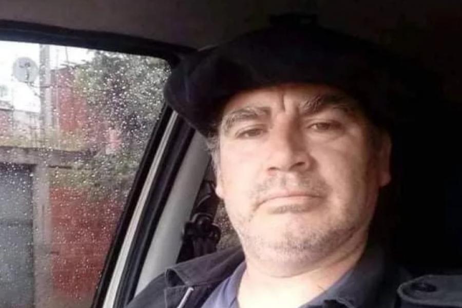 Búsqueda desesperada: Salió en camioneta hacia Buenos Aires y desapareció