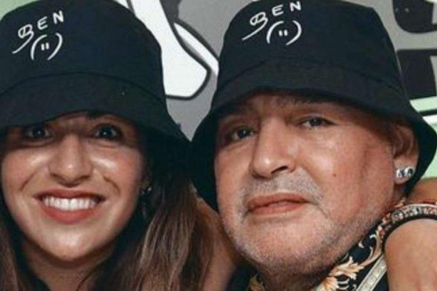 El enojo de Gianinna tras el testimonio de la cubana que estuvo con su papá