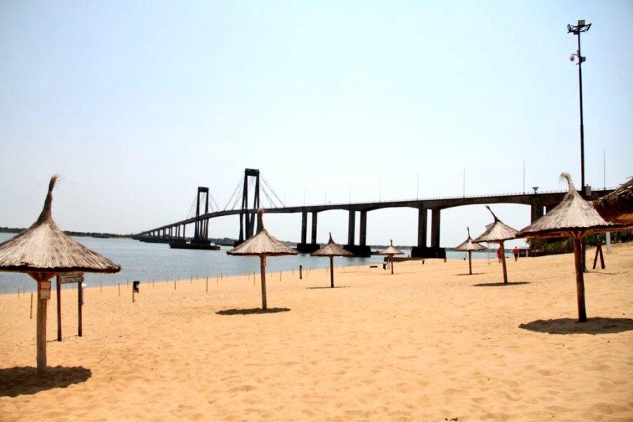 Este sábado se inaugura la temporada de playas en Corrientes