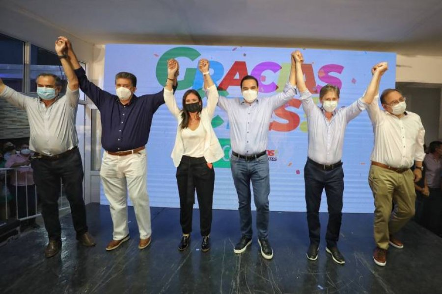 ECO+Vamos Corrientes retoma la campaña con objetivos para el 14-N