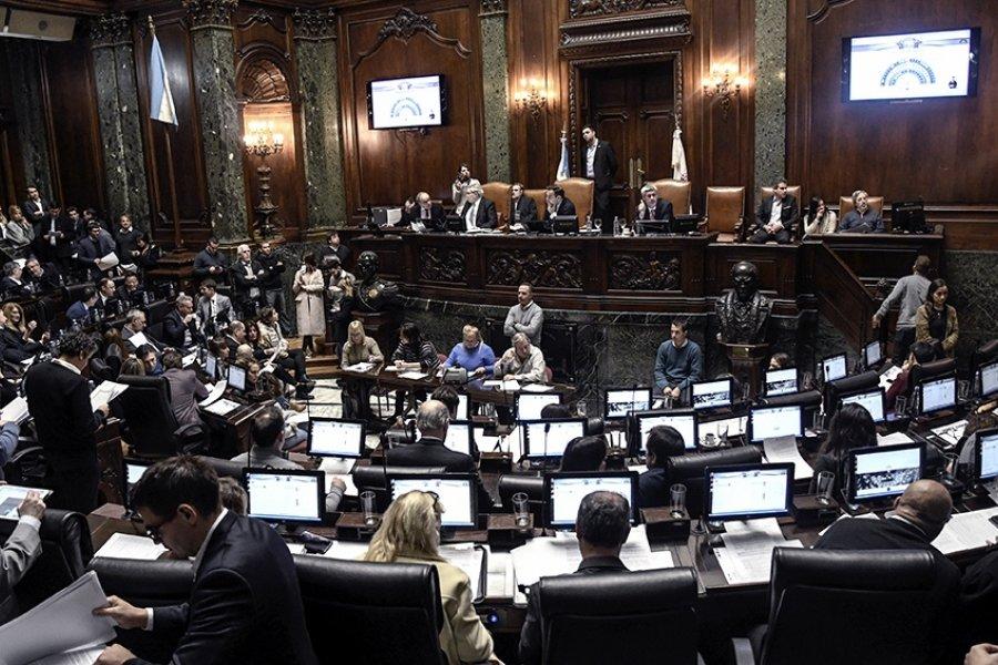 La Legislatura de CABA busca ampliar las competencias de la Justicia porteña