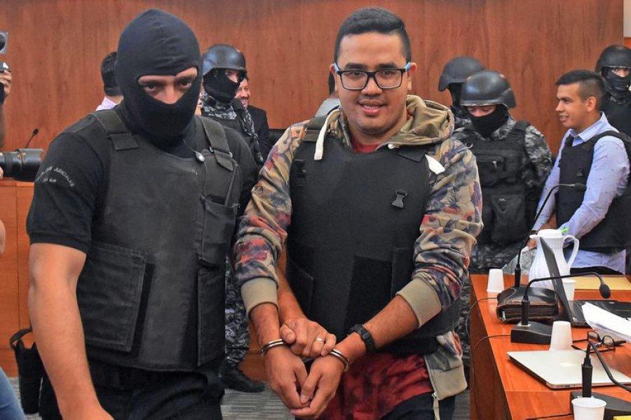 Condenan a 22 años a Guille Cantero por siete balaceras cometidas en 2018