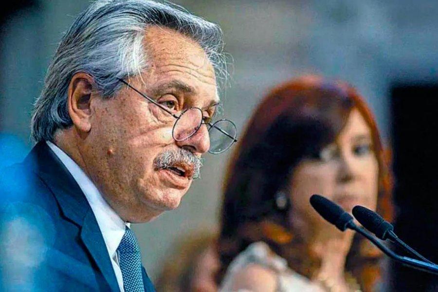 Alberto Fernández relanza la campaña electoral junto a Cristina Kirchner y con anuncios para el campo