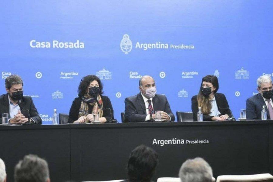La vuelta del público en el fútbol argentino: Confirmaron el requisito de una dosis