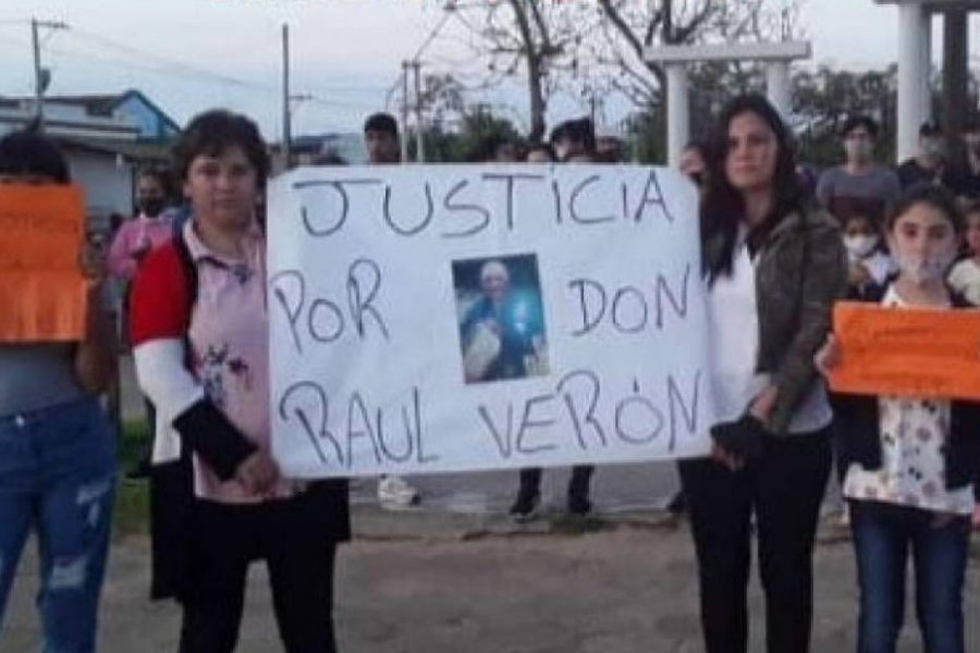 Muerte en las vías: Pedirán justicia