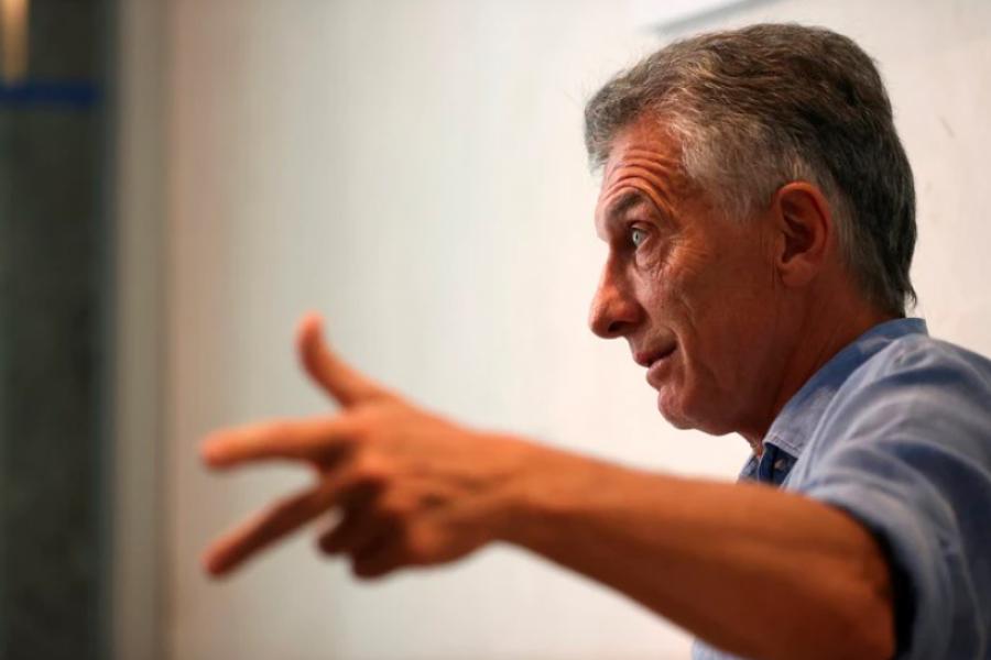 La Justicia cita a indagatoria a Mauricio Macri y le prohíbe la salida del país