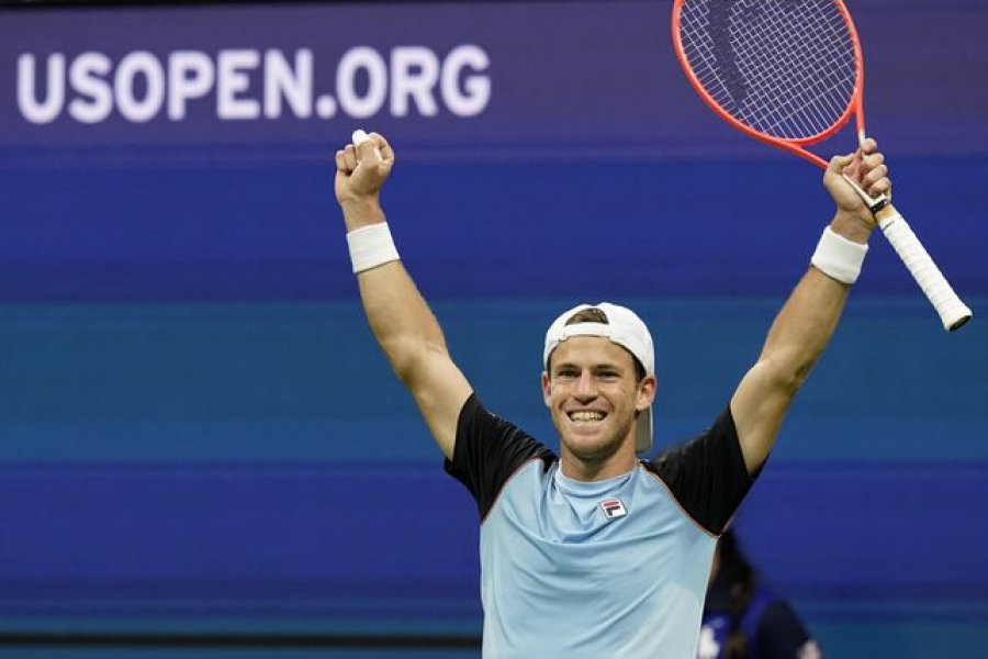 Schwartzman se mide con el ruso Rublev en el ATP de San Diego
