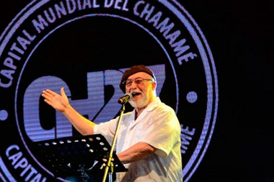 Con un homenaje a Julián Zini, este domingo se vivirá un nuevo encuentro chamamecero