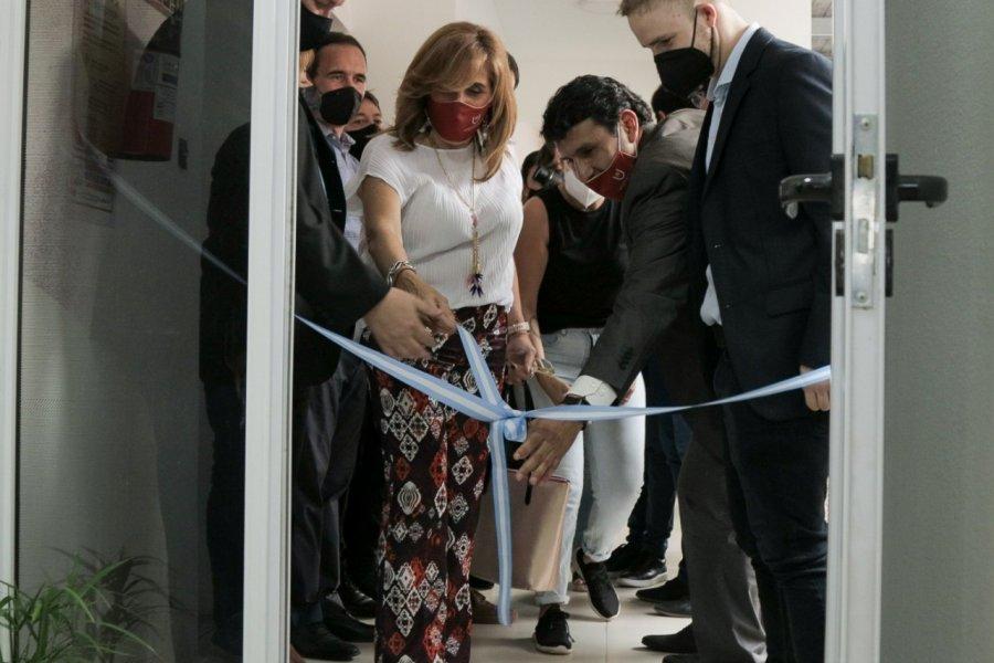 La UNNE presentó Nalá, un espacio de coworking destinado a graduados y emprendedores