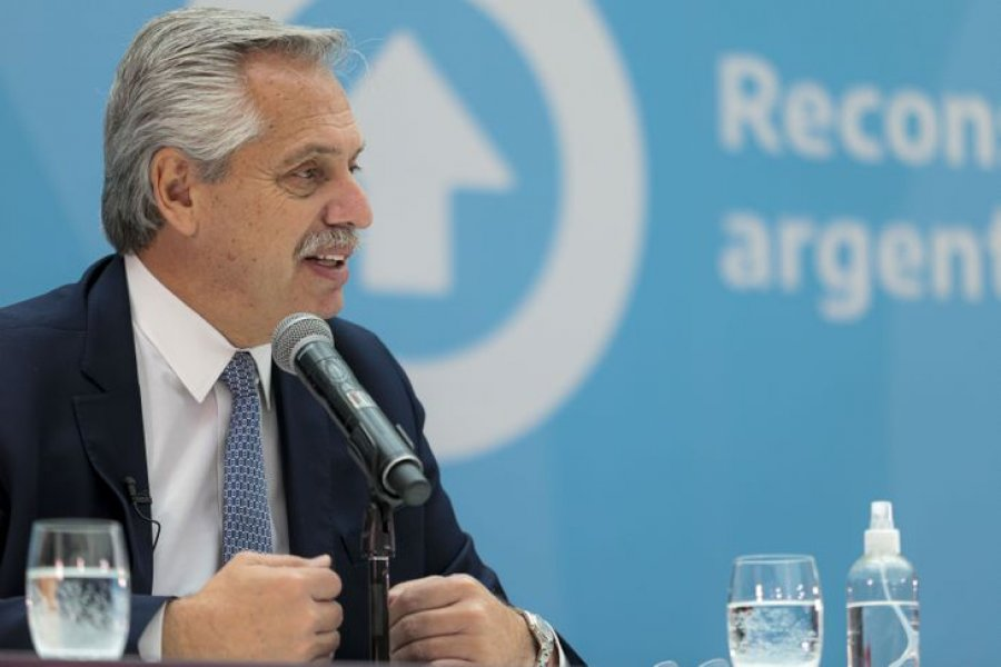 Alberto Fernández anuncia obras para el Conicet en 21 provincias