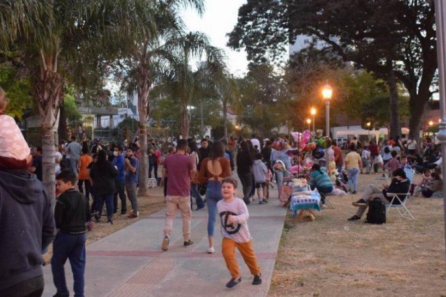 César Fernández: Se notó un relajamiento total y una falta de responsabilidad social