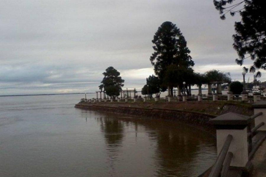 Fin de semana con probabilidad de lluvias en Corrientes
