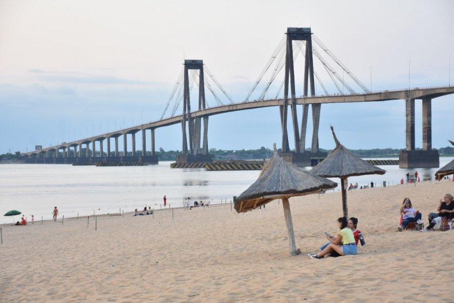 Capital inauguró oficialmente su temporada de playas
