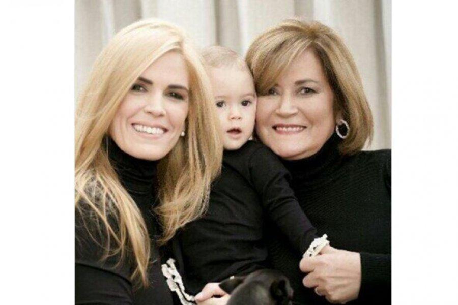 La mamá de Viviana Canosa está internada en grave estado tras contraer Covid