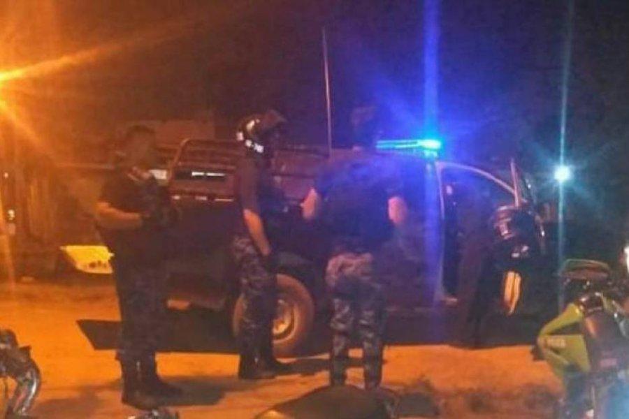 Femicidio del Pirayuí: Policía sospechado de enviar a matar a su ex
