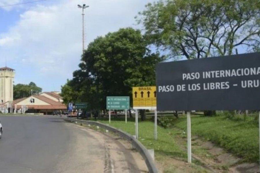 Corrientes pone fecha para la reapertura de los pasos fronterizos de la provincia