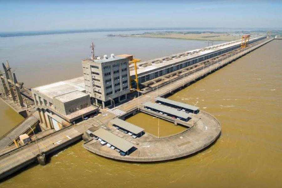 Río Paraná: Estado de situación al lunes 04 de octubre de 2021