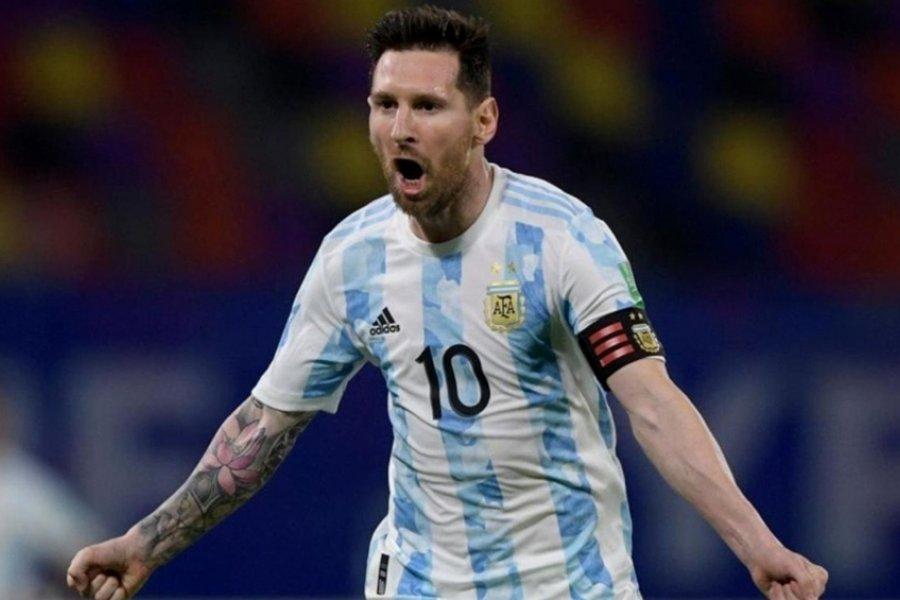 Se agotaron en tres horas las entradas para el partido Argentina-Uruguay
