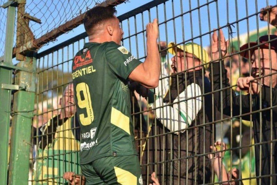 Defensa y Justicia goleó a Talleres y le permitió a River ser el puntero
