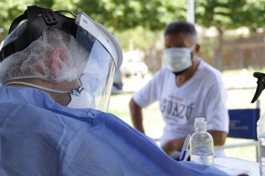 Coronavirus en Corrientes: 23 en Capital y 48 en el Interior