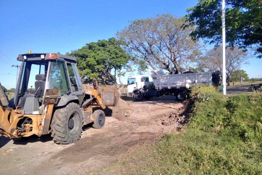 Pandemia: Una gran ciudad de Corrientes mantenía cerrados accesos
