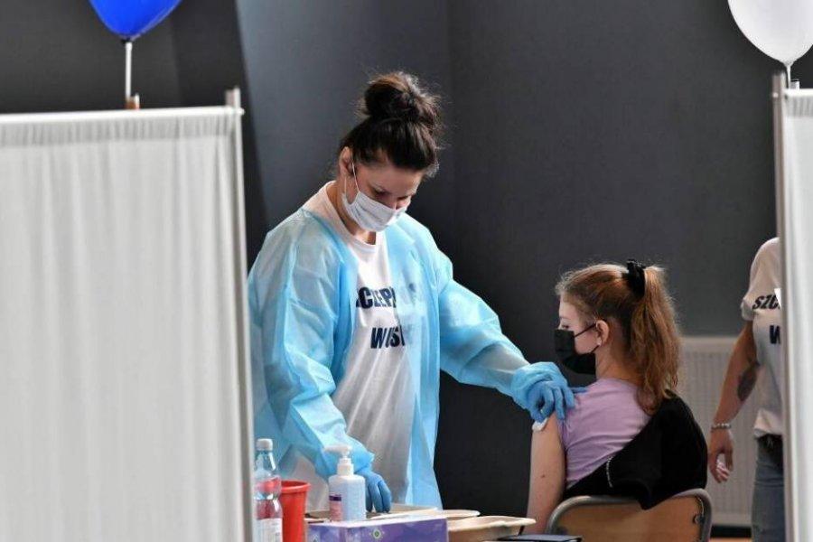 Coronavirus: Ya se inscribieron más de 35.000 menores de 3 a 11 años para la vacunación