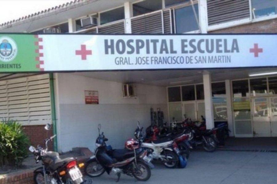 Imprudencia: Conductor borracho chocó a un motociclista