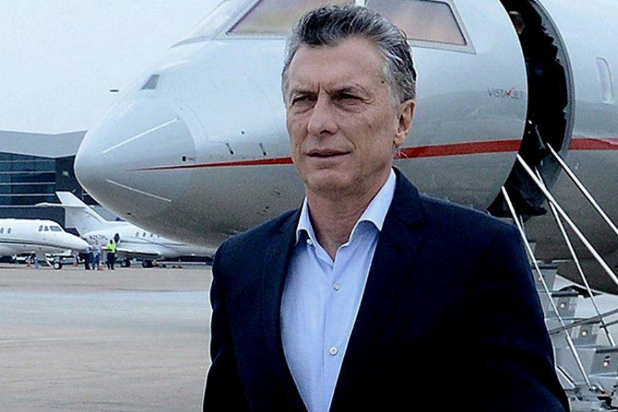 Espionaje ilegal: Macri sigue fuera del país y no se presentará al llamado a indagatoria