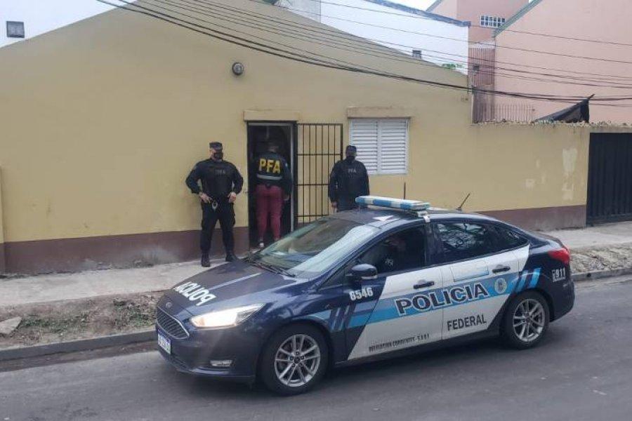 Corrientes: Detienen a una profesora por venta de marihuana a estudiantes