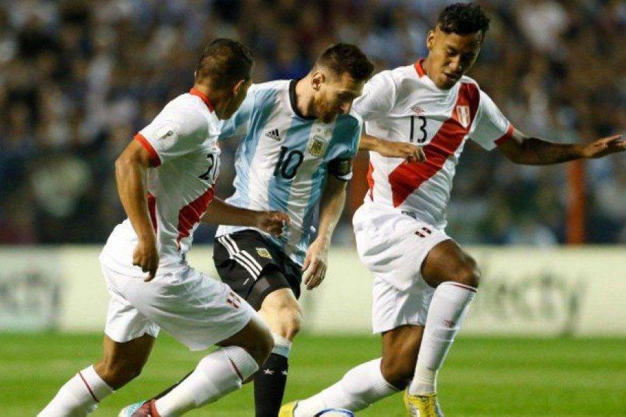 Ya no hay entradas para Argentina- Perú: se agotaron en dos horas